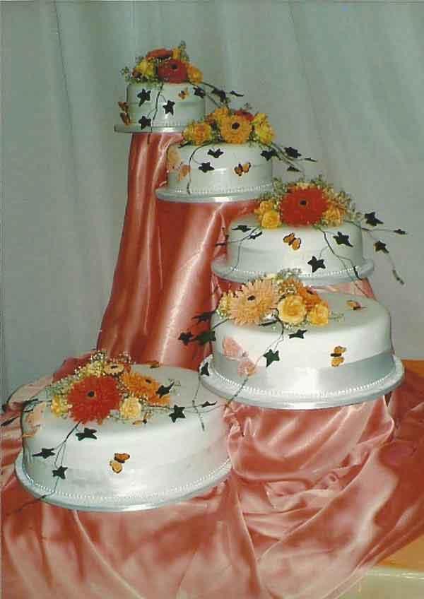 Cake Perfection Nelspruit