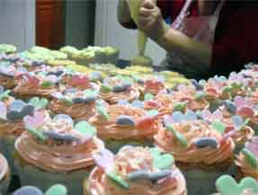 cupcake parties nelspruit